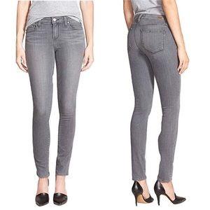 PAIGE | Verdugo Ultra Skinny Jeans (Transcend) 25